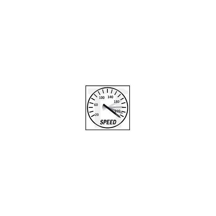 Projahn Spiralbohrer HSS-G DIN 338 Typ W-Spitze 55mm 120550
