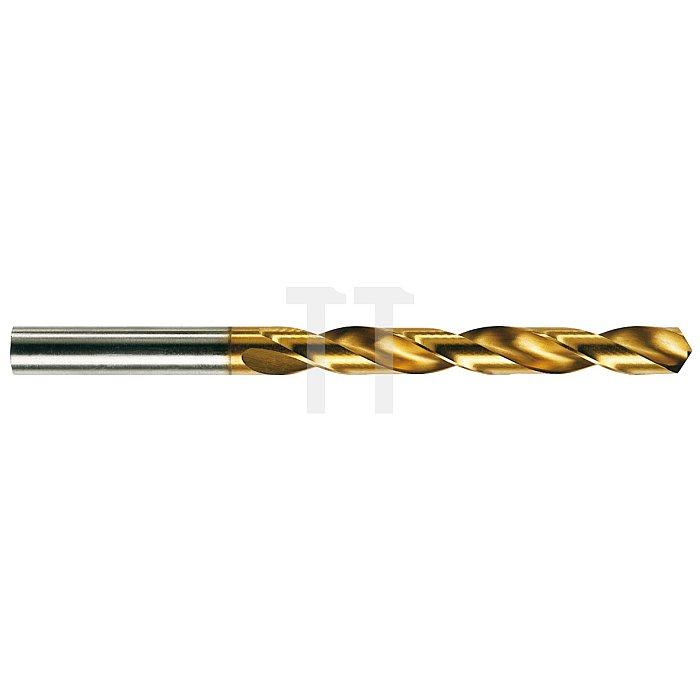 Projahn Spiralbohrer HSS-TiN DIN 338 10mm 29010