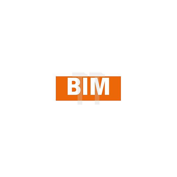 Projahn Tauchsägeblatt BIM Wood Metal U-Shape SC 32x70mm VE 5 662085
