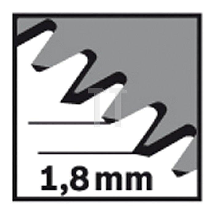 Projahn Tauchsägeblatt BIM Wood OIS 32x40mm VE 5 661045