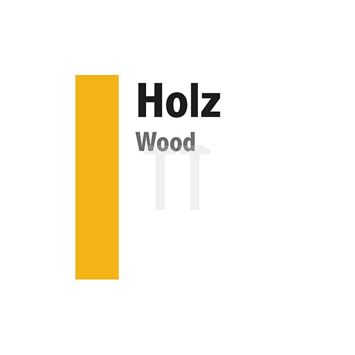 Projahn Tauchsägeblatt BIM Wood SC 32x40mm VE 5 662035