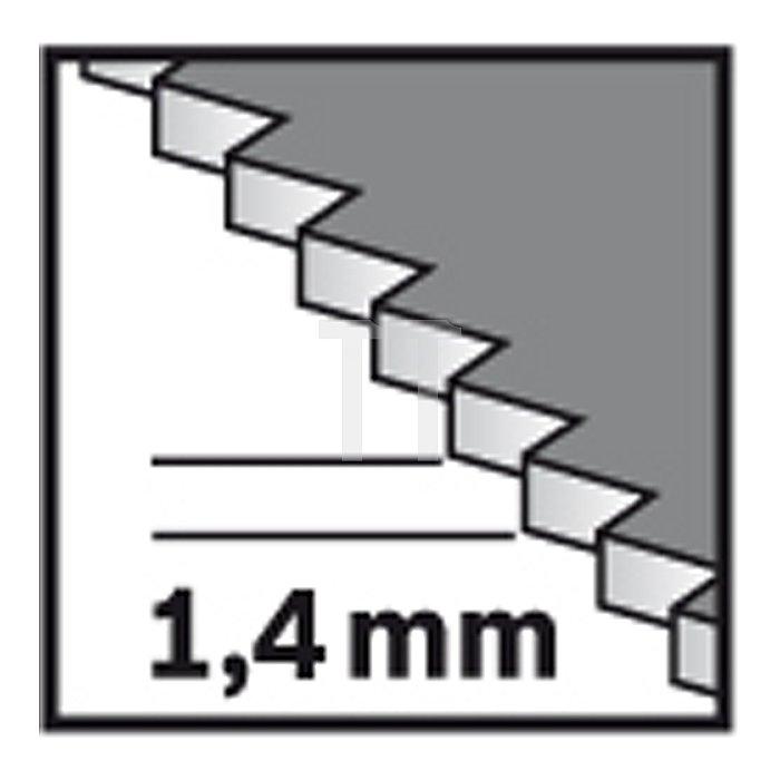 Projahn Tauchsägeblatt HCS Wood OIS 32x40mm VE 5 661065