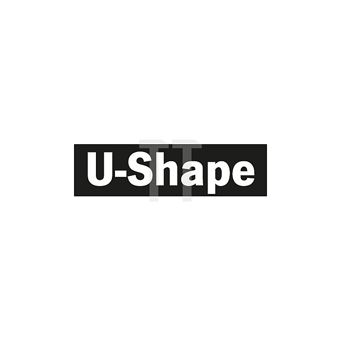 Projahn Tauchsägeblatt HCS Wood U-Shape OIS 32x70mm VE 5 661165