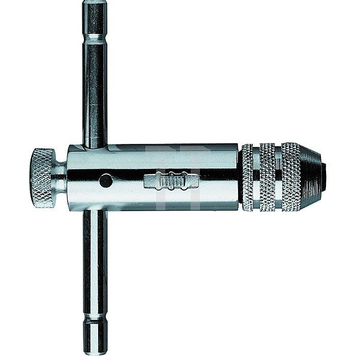 Projahn Werkzeughalter mit Knarre M5-M12 Nr.2 913012