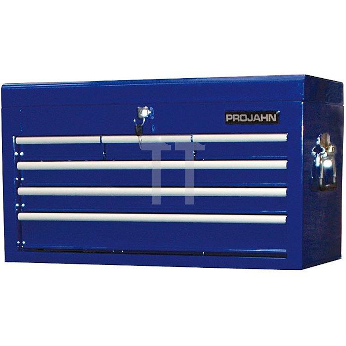 Projahn Werkzeugkoffer mit 6 Schubfächern Super Blue 5902-50