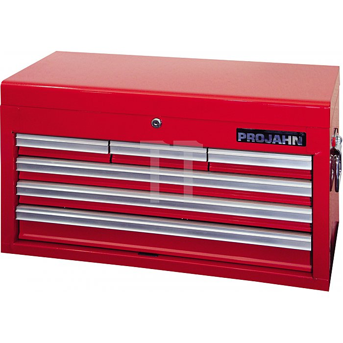 Projahn Werkzeugkofferl COMPACT TS mit 82 Werkzeugen 5902-01