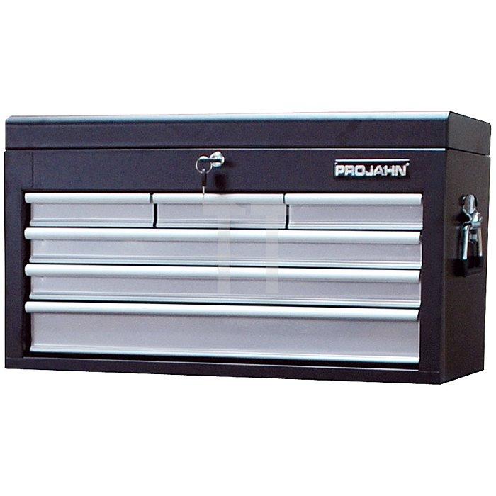 Projahn Werkzeugkofferl COMPACT XL mit 156 Werkzeugen 5902-202