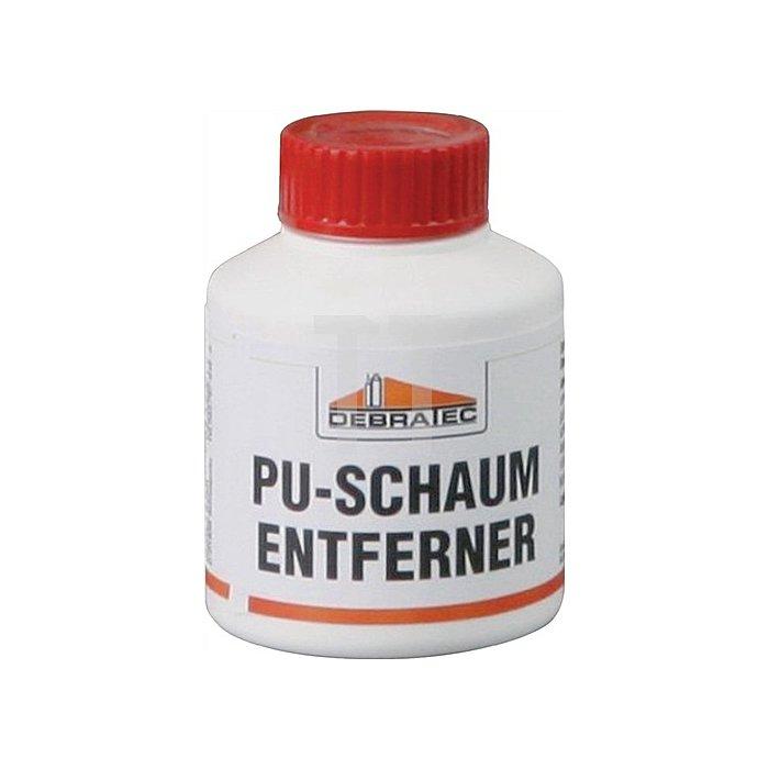 PU-Schaumentferner 100ml Pnseldose f. ausgehärtete Schaumrückstände