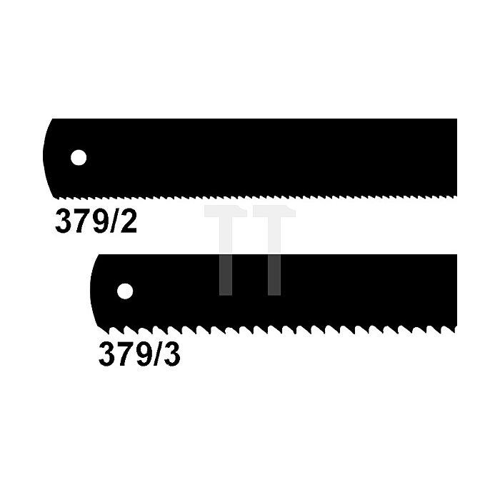 PUK-Universalsägeblatt fein verzahnt 379/2mm