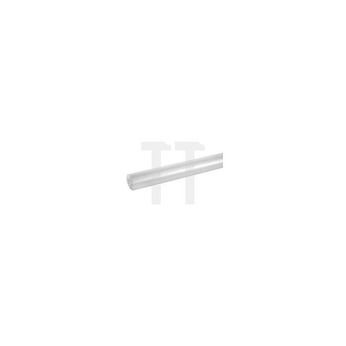 PVC - Schlauch 30 cm lang für Ablaßkupplungen M 24 - M 38