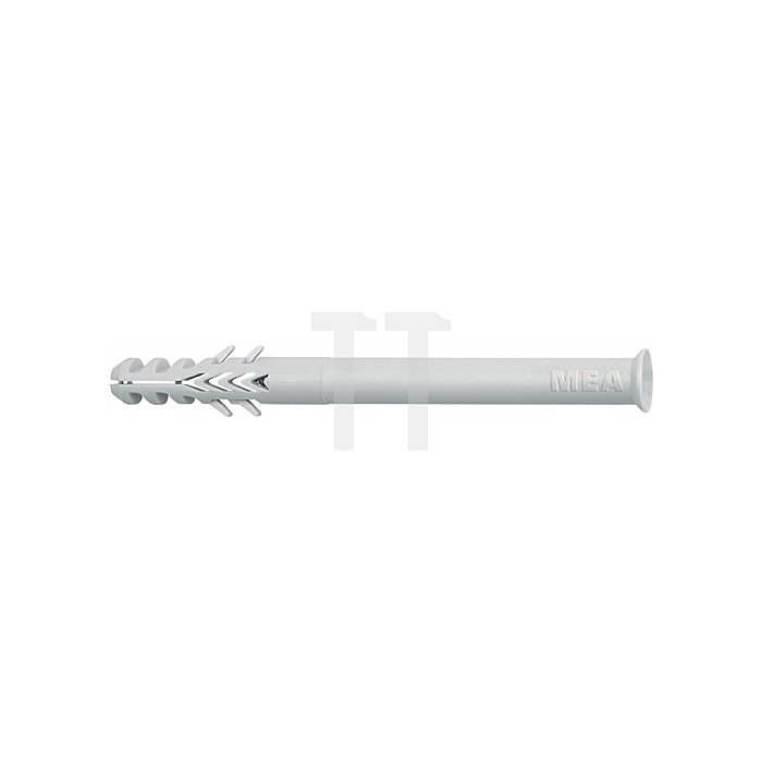 Rahmendübel R 8-100 Senkbunddübel für Vollbaustoffe (Beton und MW)