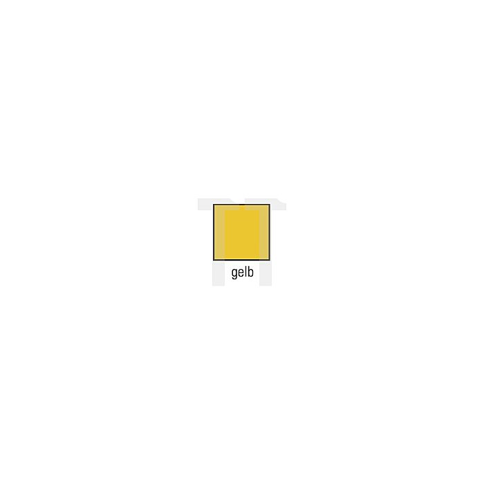 Regenjacke Gr.XL gelb PU-Stretch m.Kapuze EN343 Kl.2 reißfest