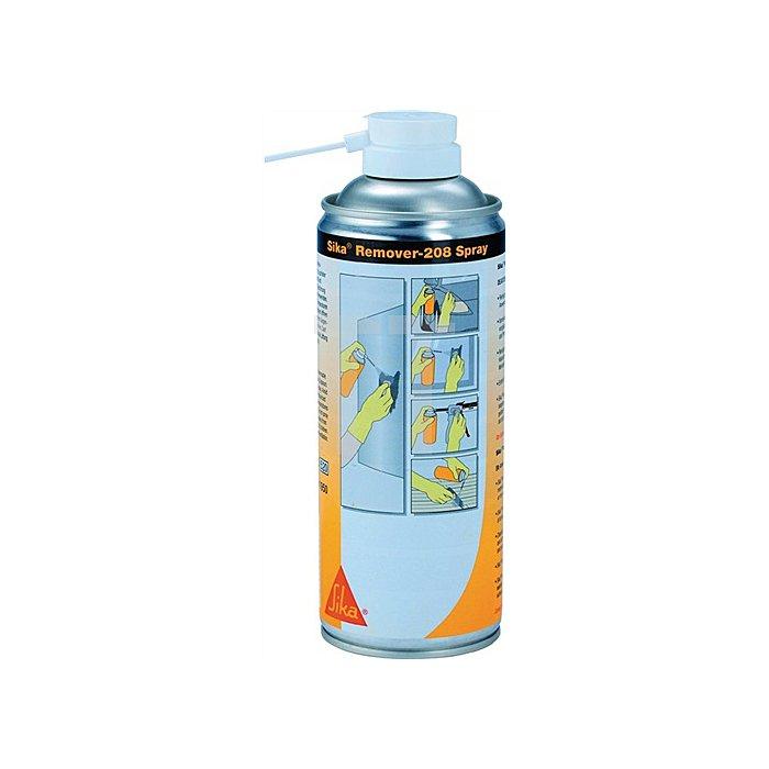 Reiniger 400ml Spraydose Sika Remover 208