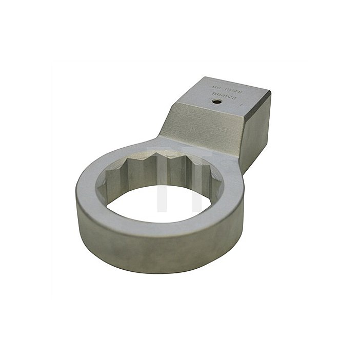Ringvorsatz 36mm 28 Z matt Chrom CV.