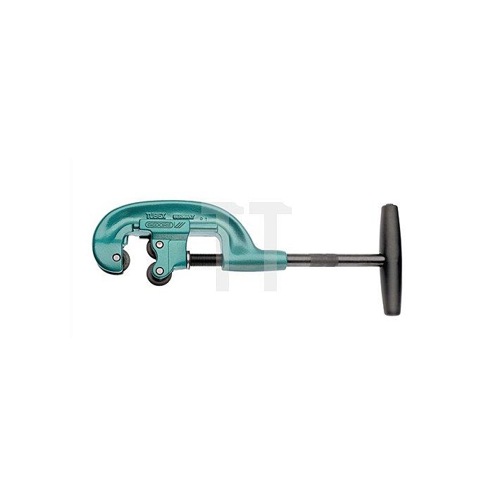 Rohrabschneider f.Stahlrohre 1/8-2Zoll TUBEX® Schneidrädchen a.Spezialstahl