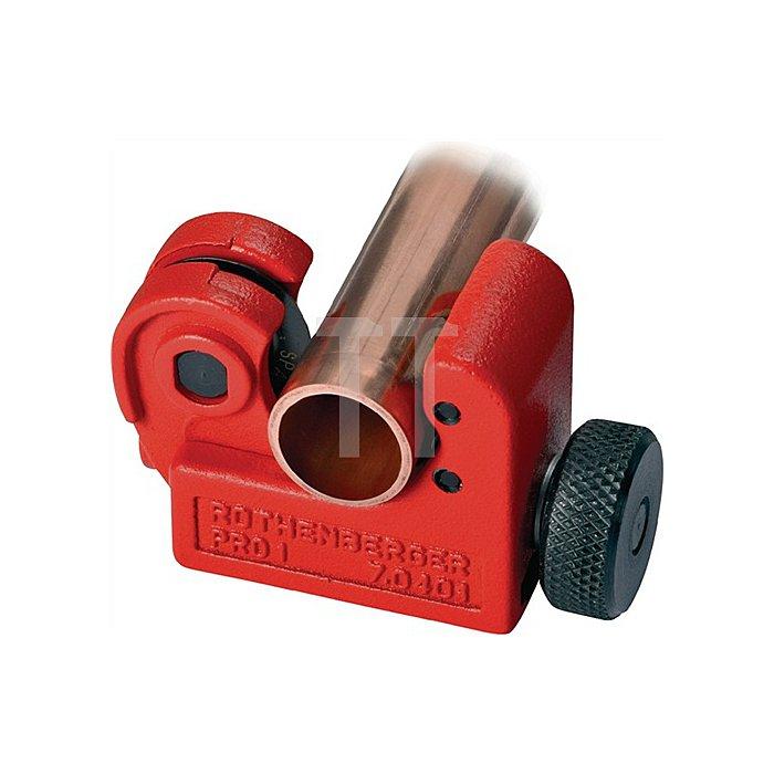 Rohrabschneider Kupfer 3-16mm,1/8-5/8Zoll Duramantbeschichtet