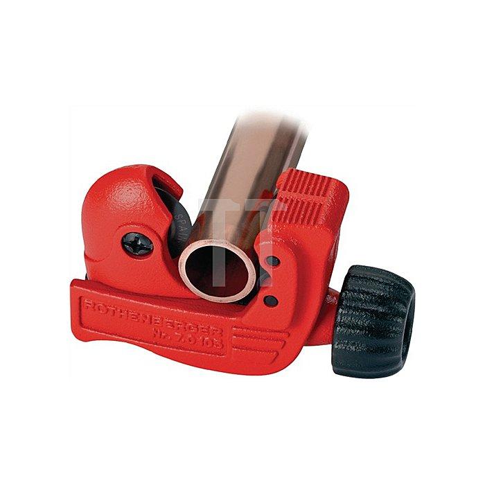 Rohrabschneider Kupfer 6-22mm,1/4-7/8Zoll Duramantbeschichtet