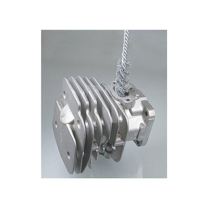 Rohrbürste Korfil-E 25x65x125mm SiC Draht-D.5,5mm OSBORN