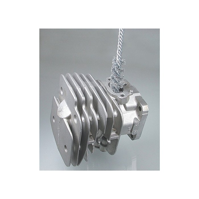 Rohrbürste Korfil-E 6x50x125mm SiC Draht-D.3mm OSBORN