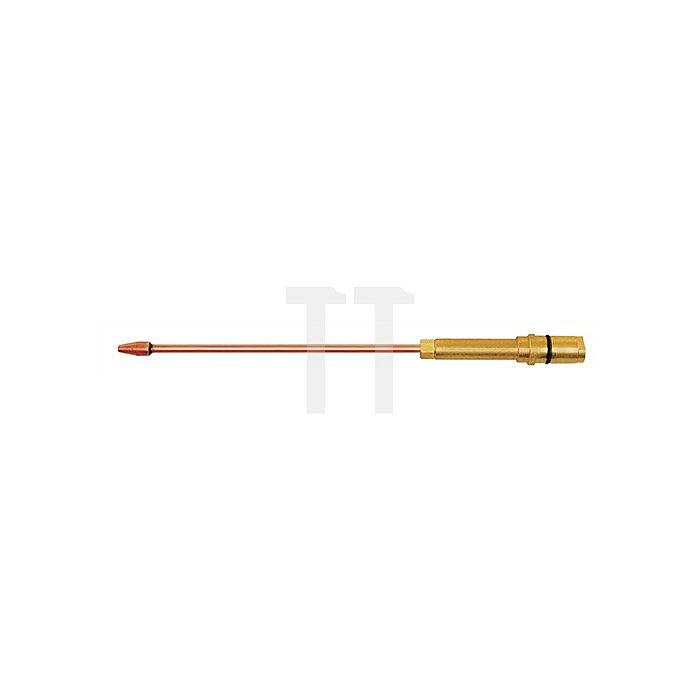 Rohrschweisseinsatz Kombi 17 Einsatzgröße 4, 4,0-6,0mm biegsam