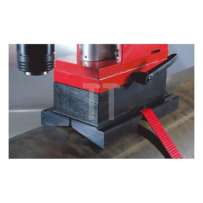 Rohrspannvorrichtung 500 für Magnetständerbohrmaschinen