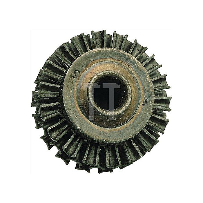 Rollen D.36xB.12mm Schleifscheibenabrichter