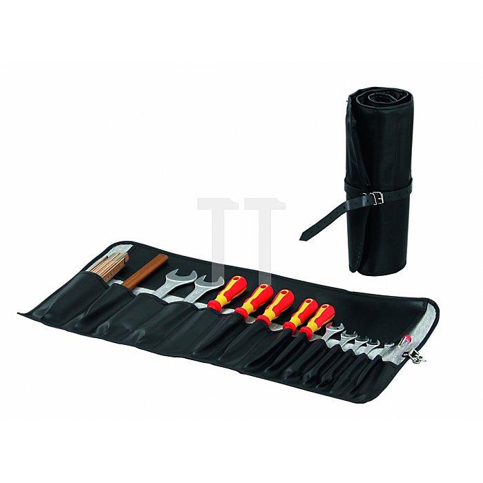 Rolltasche Trolley-tasche 15-teilig Easy 680 x 330mm