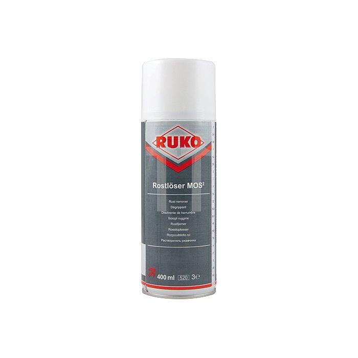 Rostlöser MOS²-Spraydose, 400 ml