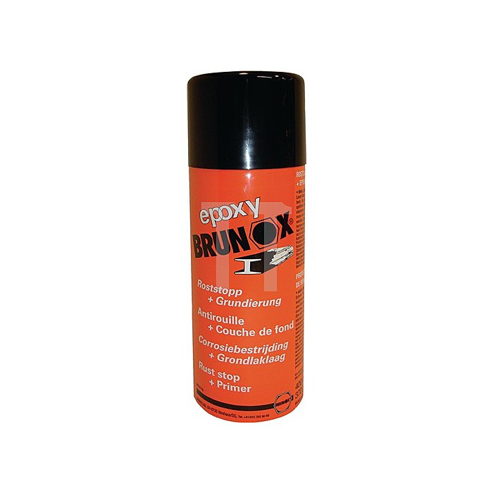 Rostumwandler Epoxy-Spray 400ml Spraydose Brunox
