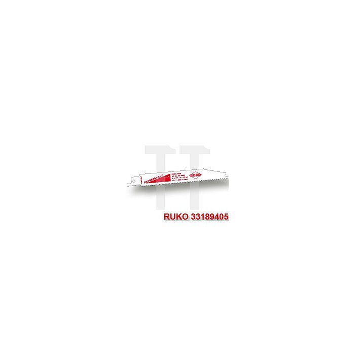 Säbelsägeblätter 8940 HSS-Bimetall
