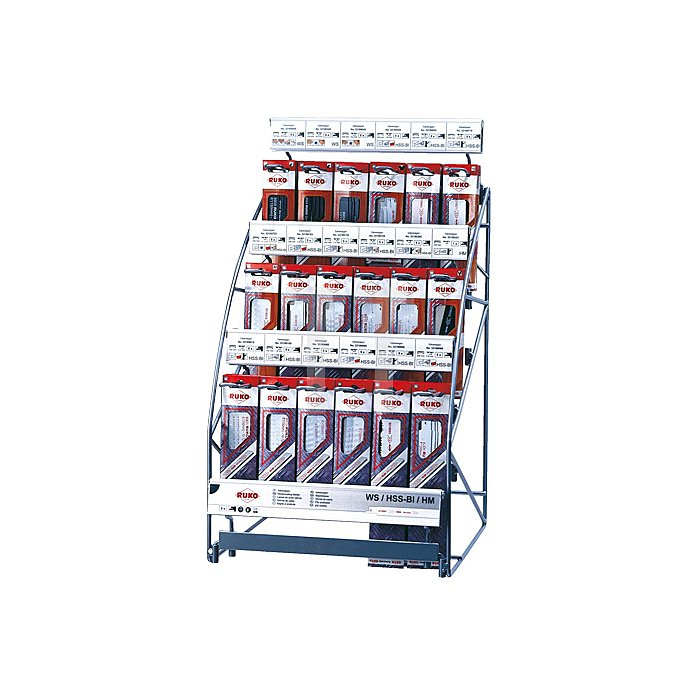 Säbelsägen-Modul in Kartonverpackung
