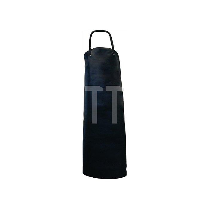 Säureschutzschürze GUNOVA 90x120cm schwarz
