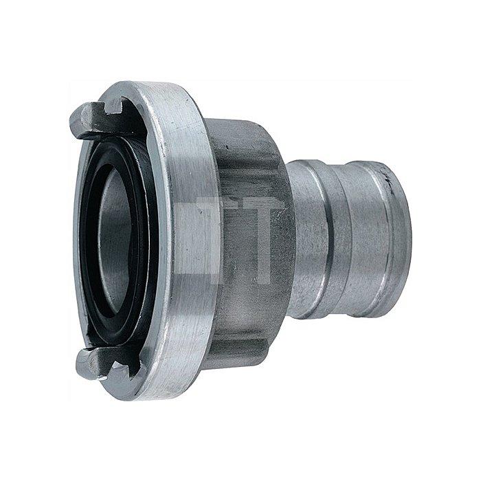 Saug-Druckkupplung C52mm Leichtmetall System Storz