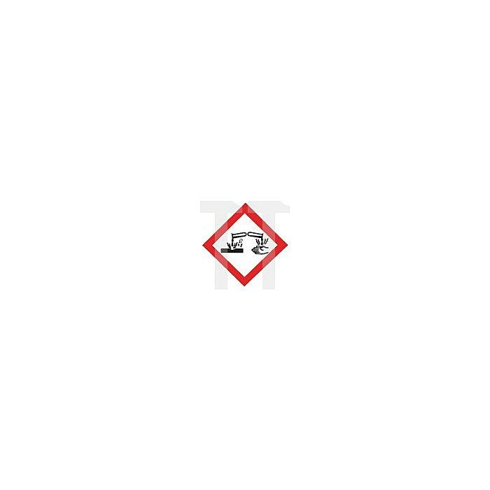 Schadstoff-Auffangwanne mit Winkel komplett bestehend aus: 466230 Auffangwanne 4