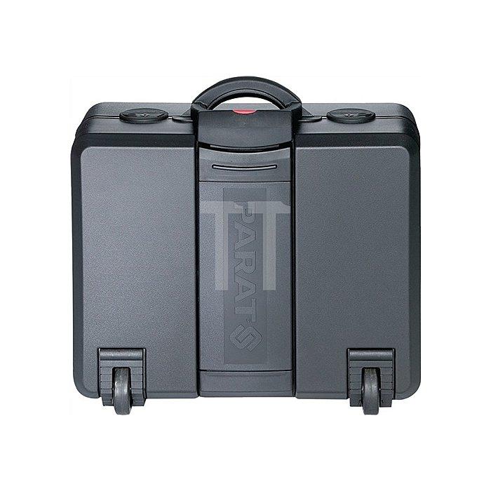 Schalenkoffer X-ABS 470x355x210mm Doppel-Alu.-Rahmen PARAT mobil