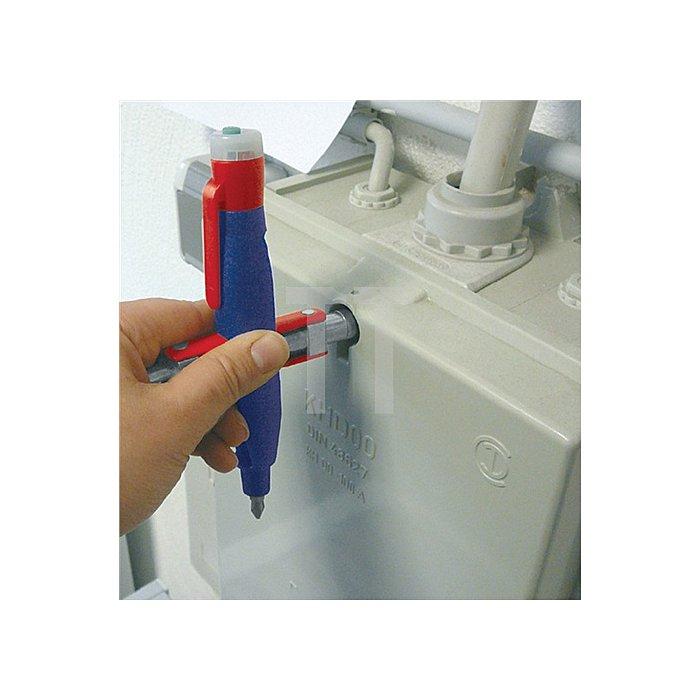Schaltschrankschlüssel f.50-60Hz 4KT 5/6/8mm/3KT 9mm Doppelbart 9mm