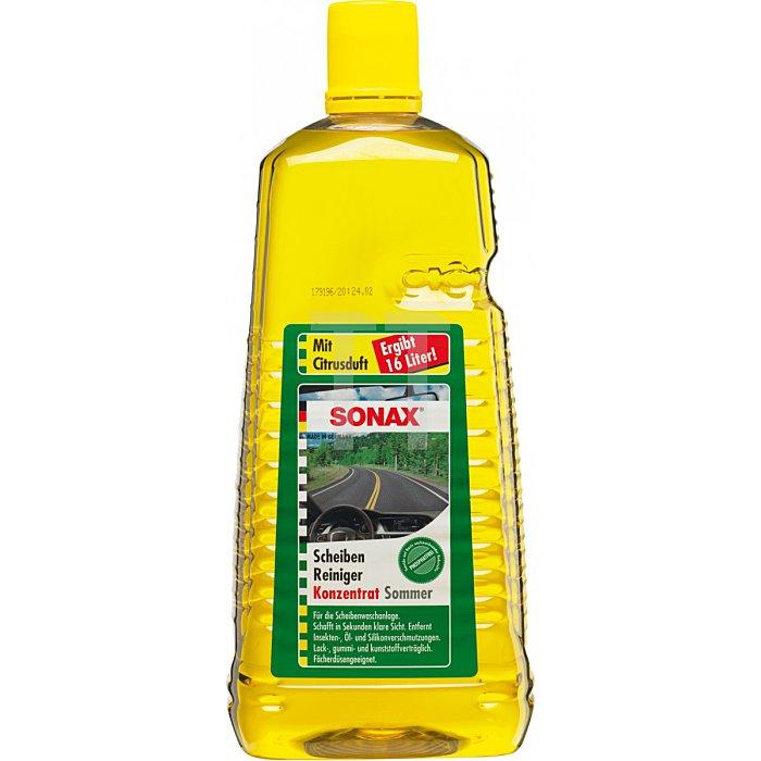 Scheiben Reiniger Konzentrat Citrus 2 Liter