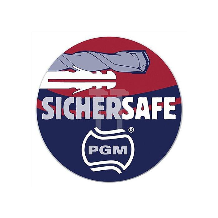 Schlagbohrer D.4mm HM ISO5468 HELLER