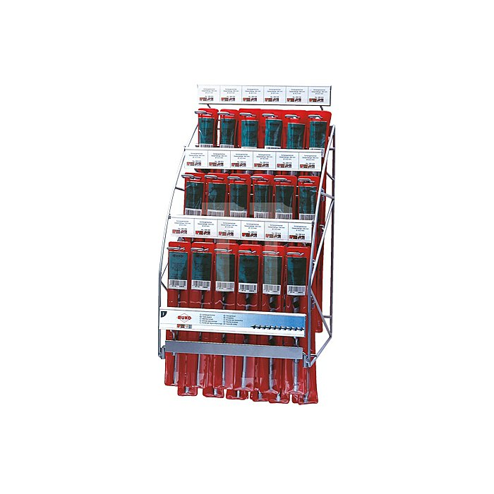 Schlangenbohrer-Modul CV-Stahl in SB-Tasche