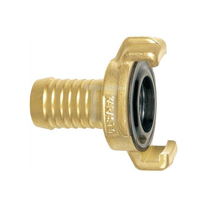 Schlauchstück GEKA MS 1Zoll W.25mm KARASTO