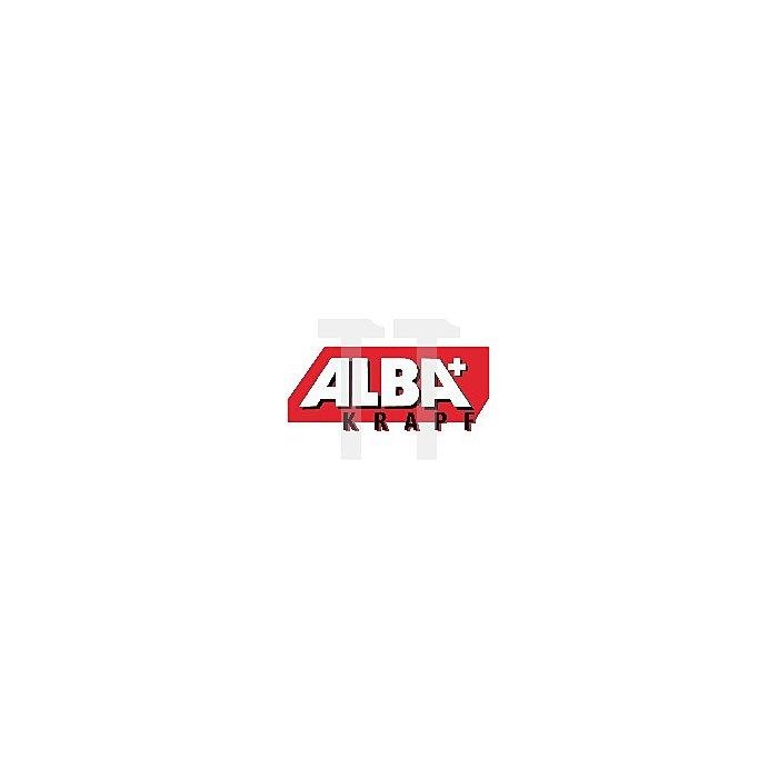 Schlauchwagen ALBA SilverII.100m 1/2 f.80m 5/8 f.50m 3/4