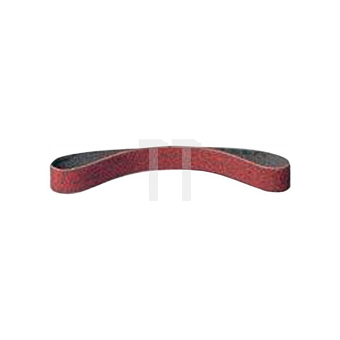 Schleifband CS 310 XF K.120 B.10xL.330mm flexibles Schleifgewebe Klingspor