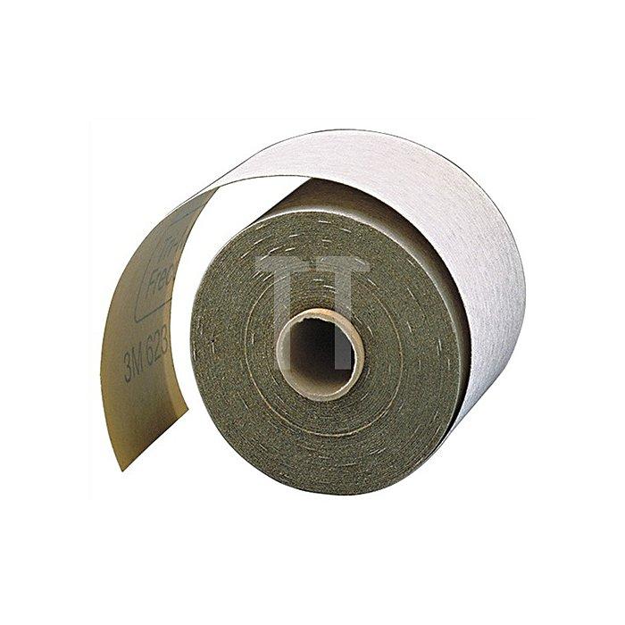 Schleifpapierrolle K.280 L.50m B.115mm Silicium-Carbid 618 3M