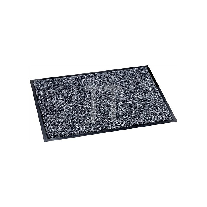 Schmutzfangmatte grau B.600xL.900mm