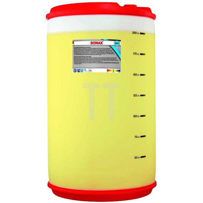 SchmutzLöser / WerkstattReiniger D/GB 200 Liter