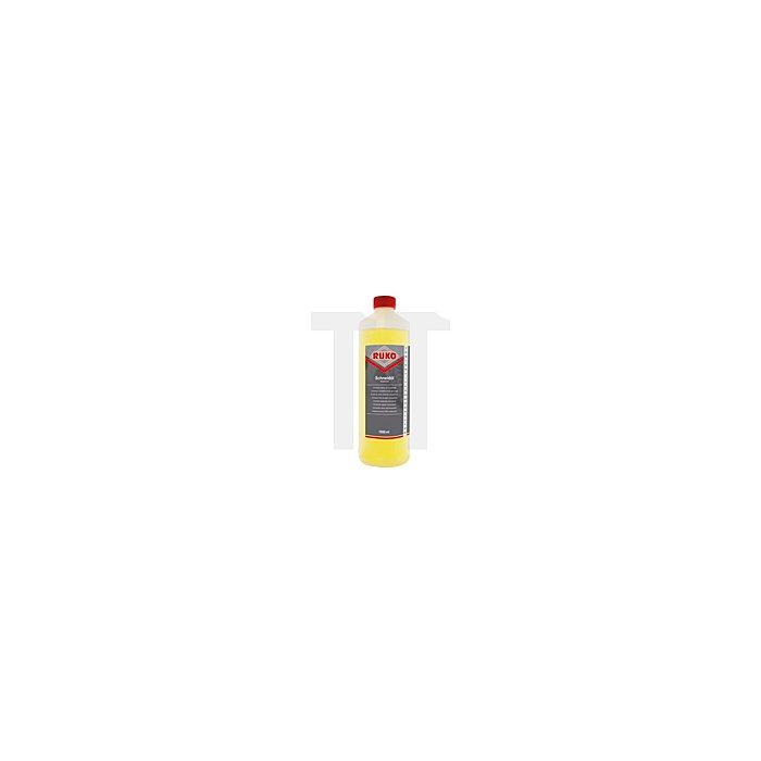 Schneidöl-Konzentrat 1 L Flasche