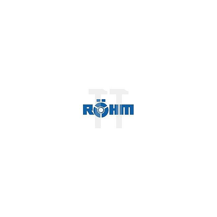 Schnellspannbohrfutter Spiro Spann-W.3-16mm B18 f.Rechtslauf