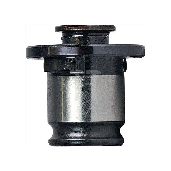 Schnellwechsel-Einsatz SE Gr.1 o.Sicherheitskupplung f.D.2,8x2,1mm