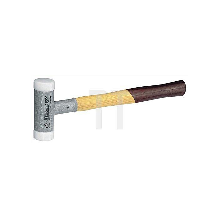 Schonhammer Rückschlagfreier 35mm Hickorystiel