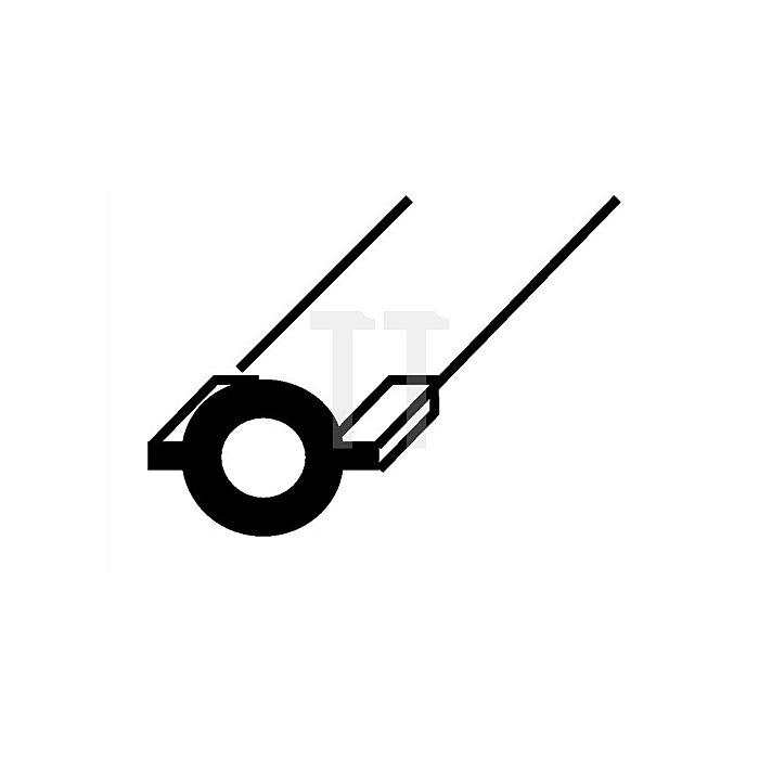 Schraubendrehersatz 18tlg. VDE/IEC PH/PZD/Schlitz WERA i.Falttasche